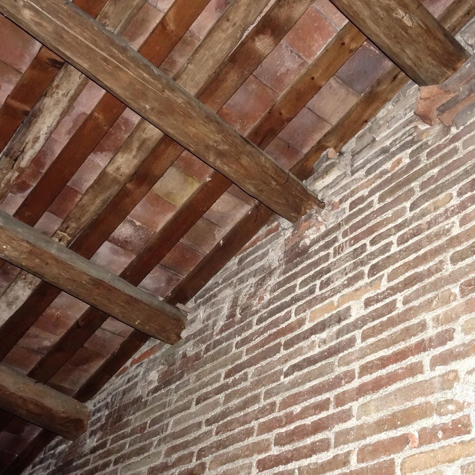 Inspecció tècnica d'edificis a Sant Boi