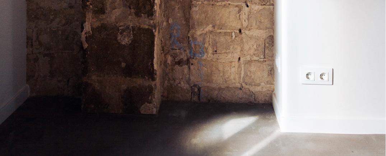 Rehabilitaciones Sant Boi de Llobregat