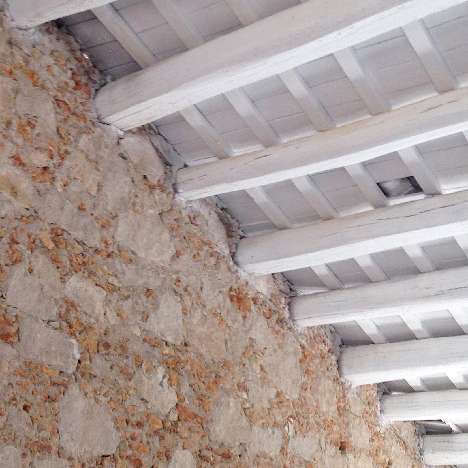 treballs de manteniment edifici